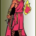 Sir Zothen Runecaster