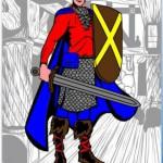 Axen Lastorn